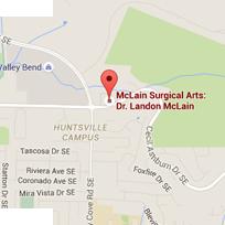 Contact McLain Surgery